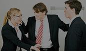Seminar Konfliktmanagement