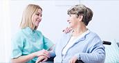 Seminar Herausfordernde Situationen mit Patienten erfolgreich meistern